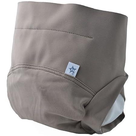 Hamac-Pañal lavable, color pizarra-Pantalón talla opcionales talla m: Amazon.es: Bebé