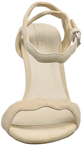 Aldo Carine - Sandalias Mujer Blanco - Off White (Bone / 32)