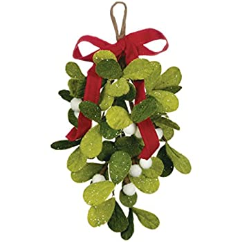 how to keep cut mistletoe fresh