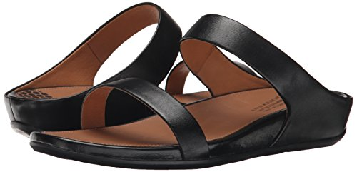 d47e9f5cc9af Fit Flop Women s Banda Slide Dress Sandal  Buy Online at Low Prices in  India - Amazon.in