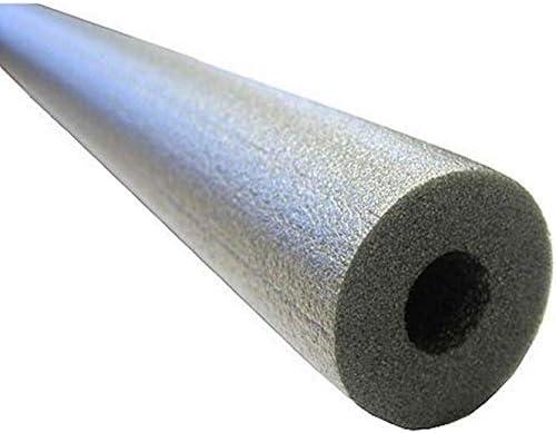 15 mm 15//6, Rouge 22 mm ou 28 mm 6 mm d/épaisseur Rouleau disolation en mousse solide pour tuyau de 10 m 18 mm