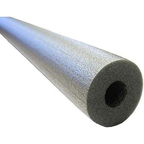 Rollo de papel de espuma para aislamiento de tuberías de 15 mm x ...