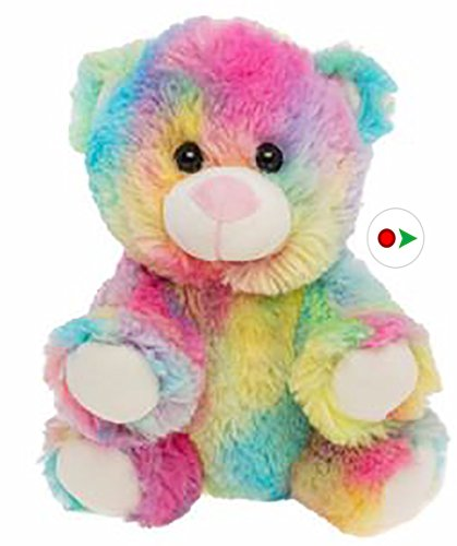 (BEARegards Personal Recordable talking teddy Bear / Baby Heartbeat 8