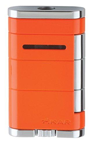 allume orange torch lighter - Xikar by Xikar