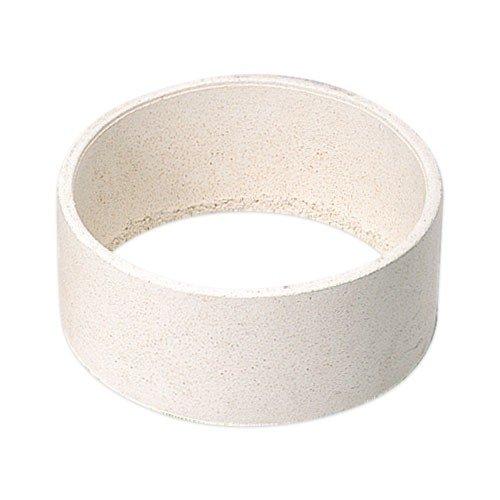 サヤ鉢 2個組 底なし (30.5φ×H11.5cm) B0020VFZIE
