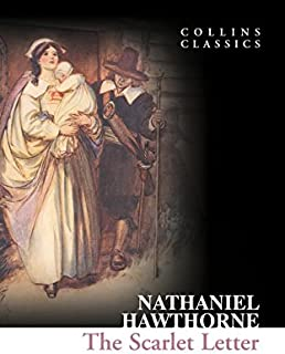 product image for The Scarlet Letter (Collins Classics)