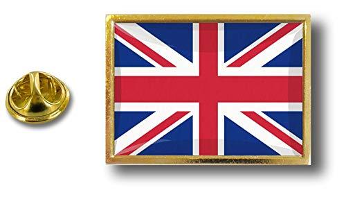 Union Pins Flag Akacha English Regno Metal Jack Badge Pin Pin Unito qzrWdXwrf