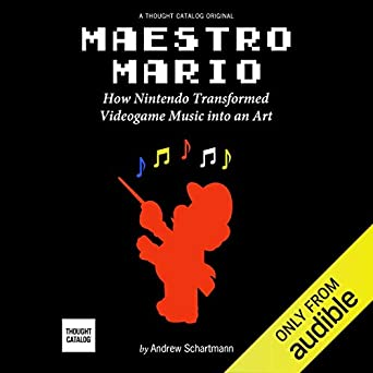 Amazon.com: Maestro Mario: How Nintendo Transformed ...