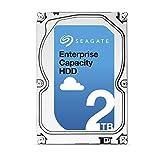 Seagate 2tb 7200rpm 128mb Cache Sata/6gb/s No Encryption