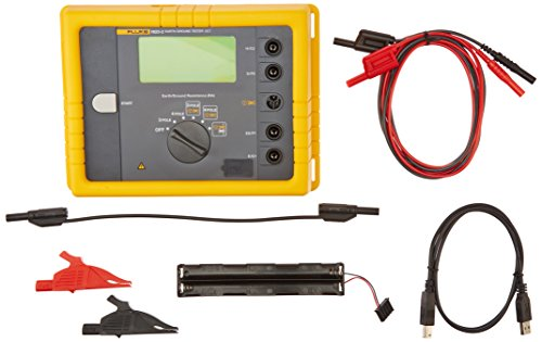 Fluke 4325155 Basic Ground Tester