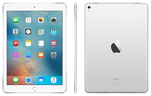 Apple iPad Pro Tablet (32GB, Wi-Fi, 9.7'') Silver (Certified Refurbished) by Apple (Image #2)