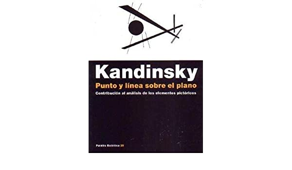 Punto Y Linea Sobre El Plano Kandinsky Ebook Download