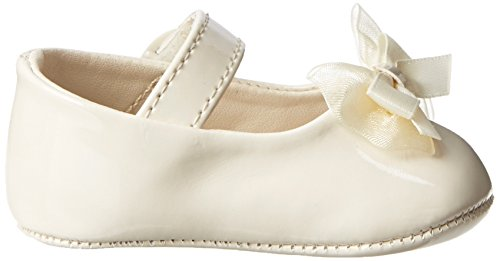 Pictures of Baby Deer Patent SM With Bow Mary Jane (Infant) 9 M US 3