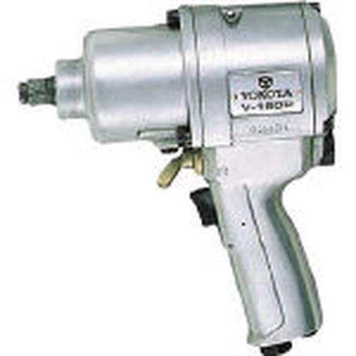 [해외]ヨコタ 자동차 정비 임팩트 렌치 V160P / Impact Wrench for Yokota motor vehicle maintenance V160P