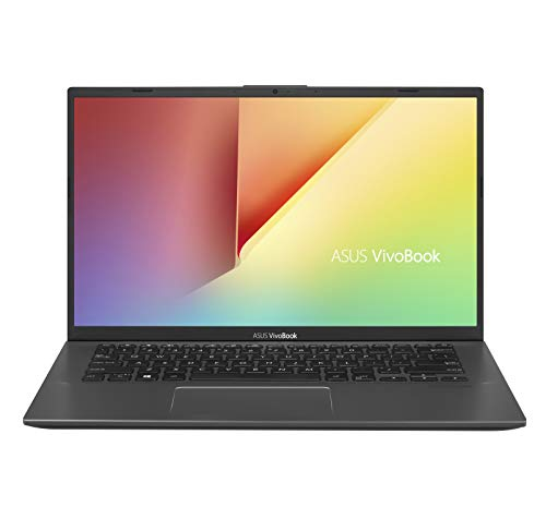 Asus VivoBook 14 Thin and Light 14