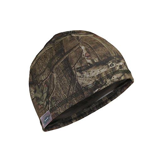 Turtle Fur - Detonator Cap, Lightweight Comfort Shell Beanie, Mossy Oak Break-up Infinity, One Size