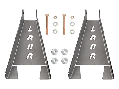 Toyota Upper Front Shock Tower Mount Kit by Low Range Off Road (TSP-UST)