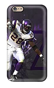 Awesome Case Cover/iphone 6 Defender Case Cover(adrian Peterson Football )