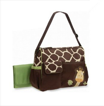 Amazon.com : 2015 Baby Bag bolsa de bebe Diaper Maternity ...