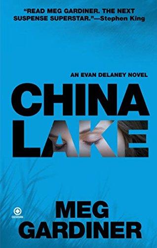 Download China Lake pdf