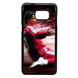 Fernando Torres For Samsung Galaxy S6 Edge Plus Cell Phone Case Black ADS076031