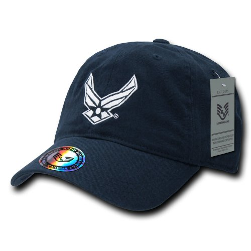 Rapiddominance Air Force The Lieutenant Military Cap