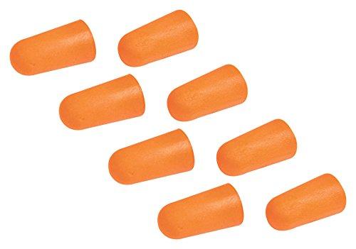 Performance Tool W3239 8PK Ear Plugs,