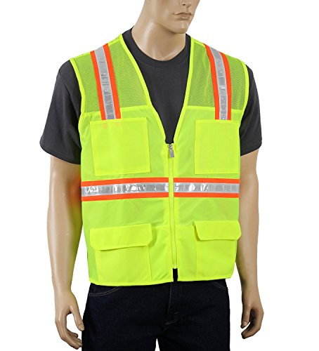 Safety Depot Visibility Reflective Dividers