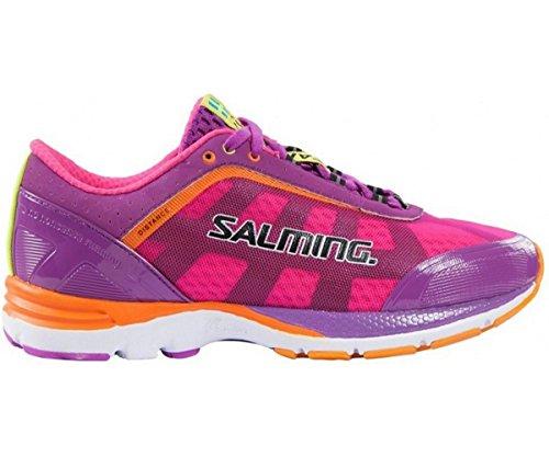 D1 Coussines Naturelles Pour Chaussures Salming Distance Femmes Course Violet De B5Yq1Yxv