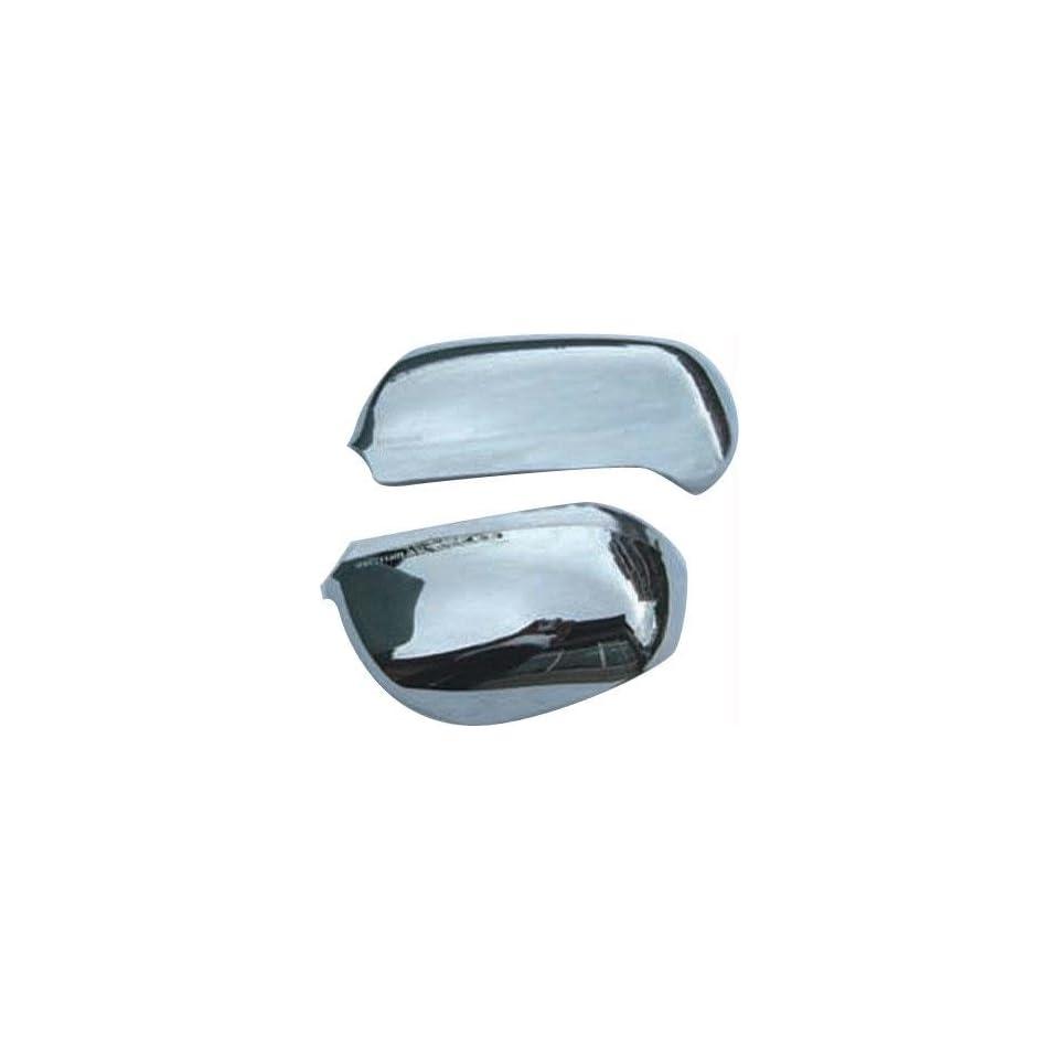 Custom Chrome Door Mirror Cover Audi A3 1998 2003