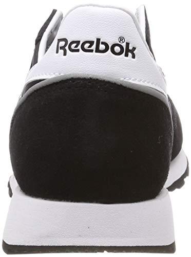 Para black Mu Classic mono Hombre Schwarz 0 Zapatillas Reebok white 83 wPIqAA8