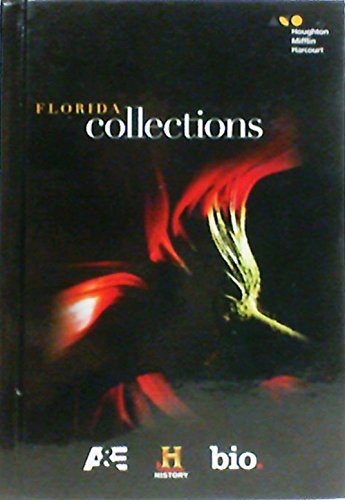 Houghton Mifflin Harcourt Collections Florida: Student Edition Grade 09 2015
