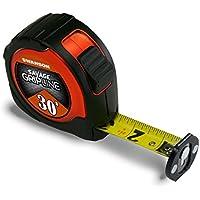 Swanson Tool SVGL30M1 30-Feet Magnetic Savage Grip Line Tape Measure
