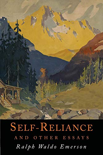 Self-Reliance and Other Essays por Ralph Waldo Emerson