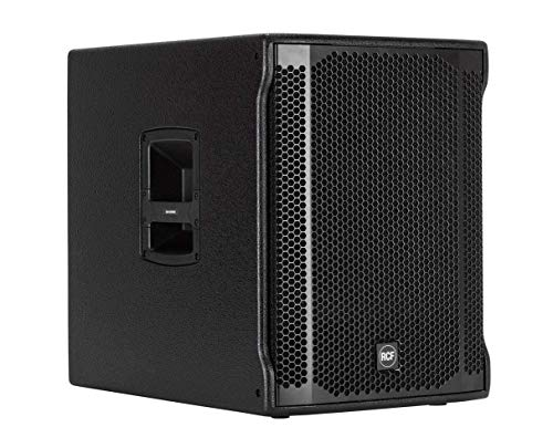 (RCF SUB705AS Powered Speaker Cabinet)