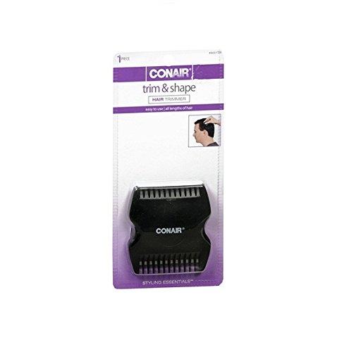 Conair Styling Essentials Trim & Shape Hair Trimmer 1 ea