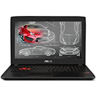 ASUS ROG GL502VS-WS71 15.6-Inch Traditional Laptop