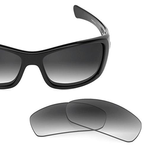 Opzioni Disponibili Grigio GradientNon Lenti Più Oakley Di Ricambio Hijinx polarizzate Per lJTKF1c