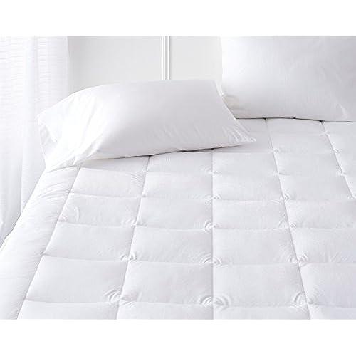 Pillow Top Mattress Covers Magnificent King Pillow Top Mattress Topper Amazon