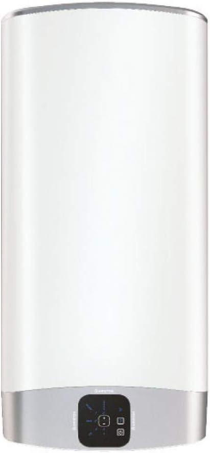 Calentador eléctrico de pared montada instantánea de energía de 1,5 kW caldera de agua caliente 80l VELIS EVO