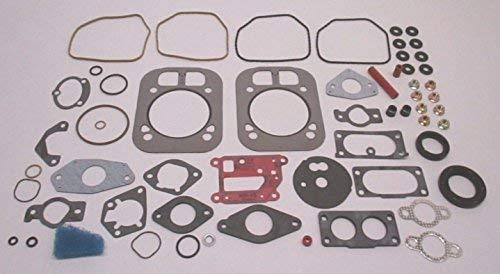Kohler 24-755-207-S Lawn & Garden Equipment Engine Gasket Set Genuine Original Equipment Manufacturer (OEM) part