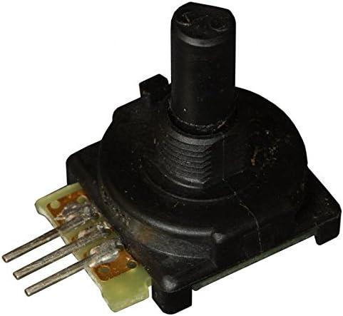 Mechanical Honeywell 510E1A48F206PB Encoder Rotary