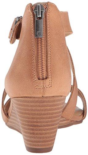 Lucky Jenley Sandal Women's Lk Brown Black Medium Brand r4trRxqwP