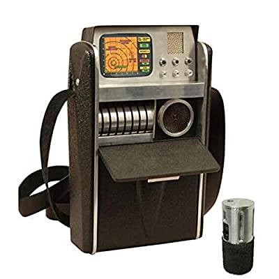 DIAMOND SELECT TOYS Star Trek: The Original Series Tricorder: Toys & Games