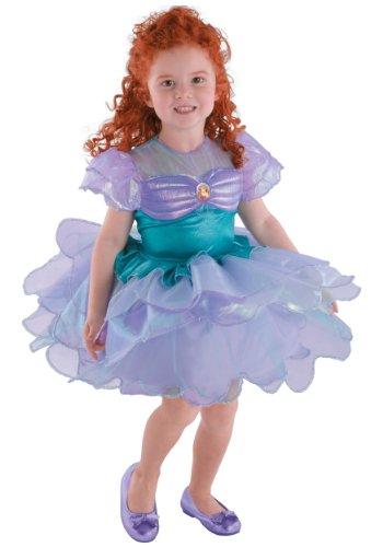 Ariel Ballerina
