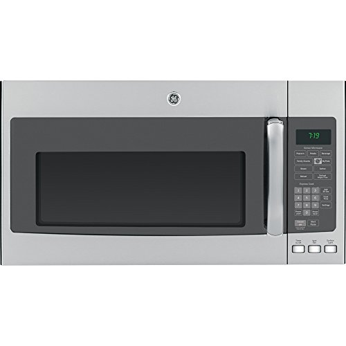 GE JVM7195SFSS Range Microwave Stainless product image