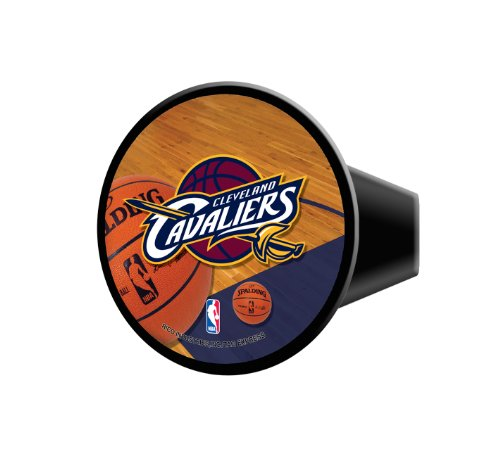 Rico Industries NBA Cleveland Cavaliers Economy Hitch Cover by Rico Industries