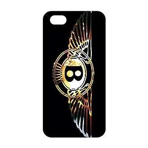 WWAN 2015 New Arrival Car logo 3D Phone Case for iPhone 5S