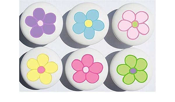Set Of 8 Hand Crafted Butterfly Design Dresser Handles Door Knobs Drawer Pulls