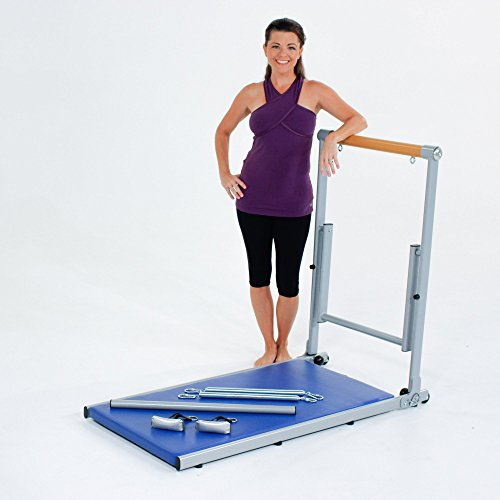 Supreme Toning Tower w/ Pilates + Barre by Beverly Hills Fitness (Image #1)